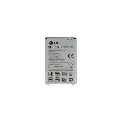 LG G3 Mobile Phone Battery BL-53YH image 1