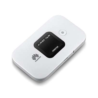 Huawei 4G MiFi Internet Router Supports All Networks