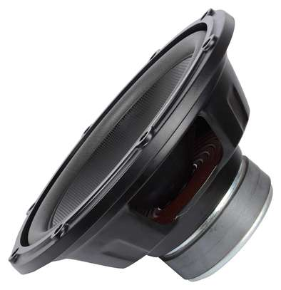 2.	Kenwood KFC-MW3000 -1200w Black Rear Inside Subwoofers For Universal Cars