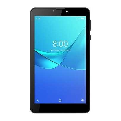 X Tigi Hope 7 Mate Tablet - 8.1 IPS- 16GB+1GB- 2800mAh- Black image 1