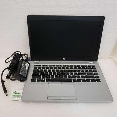 Hp Elitebook 9480m Intel Core i5,4GB Ram and 500GB Hard disk Folio Laptop image 3