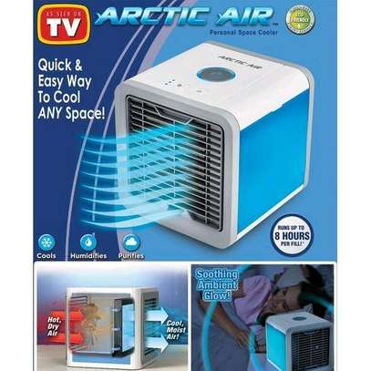 Arctic Air Cooler Cooling Fan Air Humidifier