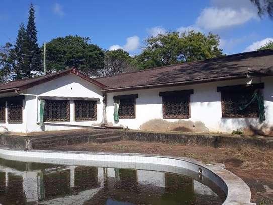 Kikambala - Land, Residential Land image 1