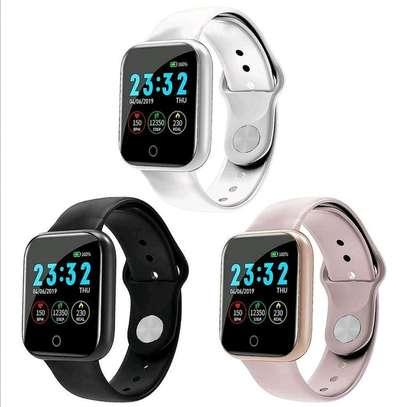2020 Lemfo i5 Top Fitness Smartwatch, Ultra Fitness Tracker image 3