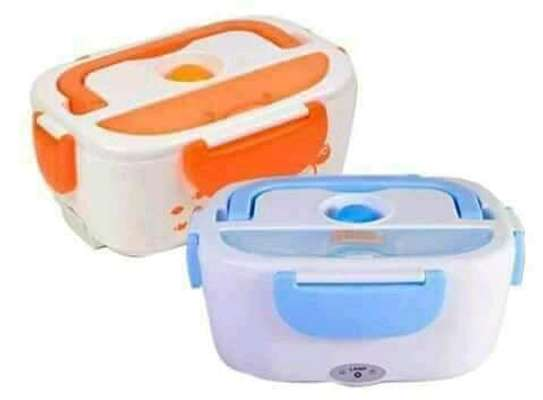Electric lunch box image 1
