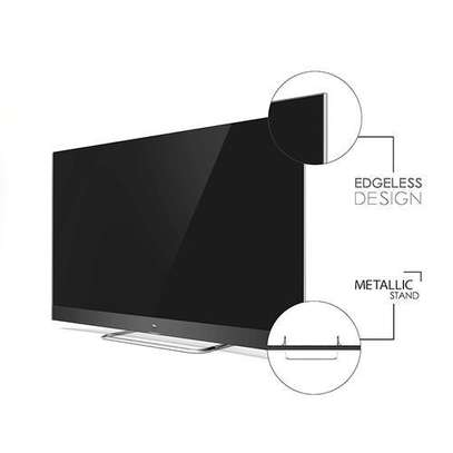TCL 40'' FULL HD ANDROID TV, NETFLIX, BLUETOOTH, HDR 40S68A-Blck image 2