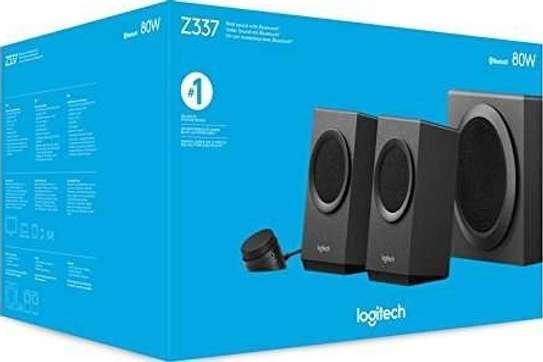 Logitech Z337 speakers image 2