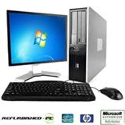 Hp Complete Computer image 1
