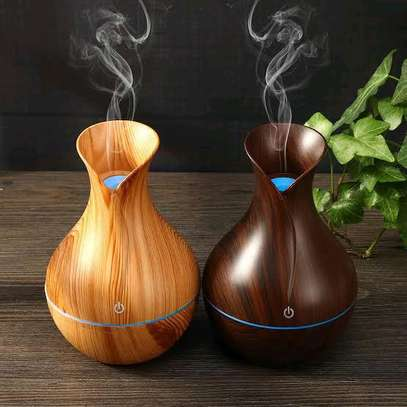 Ultrasonic aroma Humidifiers image 2