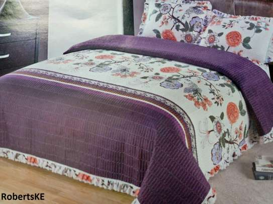 cosy warm bedcover 6*6 image 1