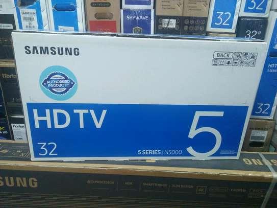 32 SAMSUNG DIGITAL TV image 1