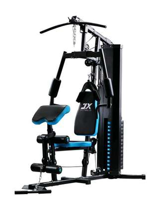 JX multi gym station image 1