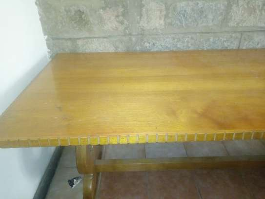 Dining Table (8 Seater) image 7