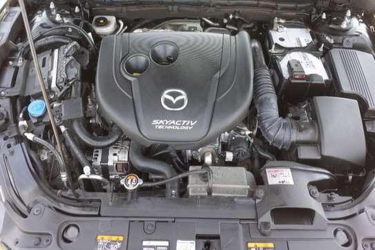 Mazda Atenza image 15