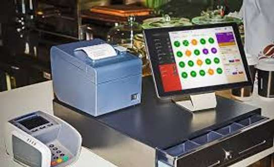 Point of Sale Software for Mini Shops and Supermarket image 2