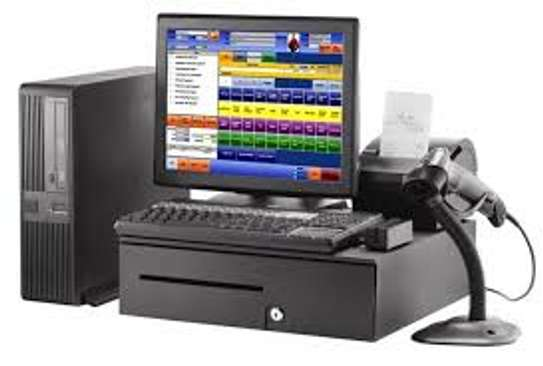 Point of sale System image 1