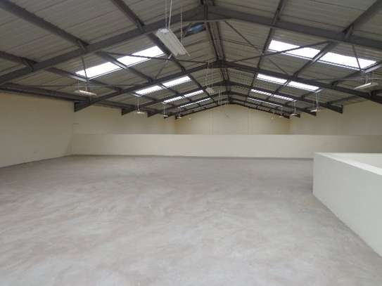 8200 ft² warehouse for rent in Juja image 12
