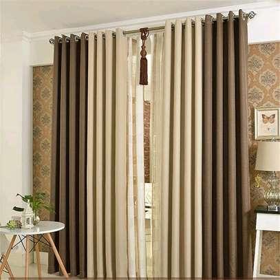 Classic and Elegant curtains image 1