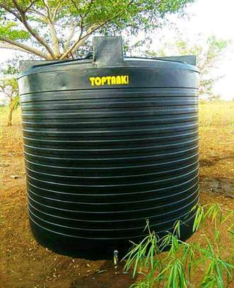 Toptank Water Tanks