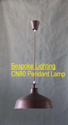 Décor Lighting - CN80 - Pendant Lamp image 1