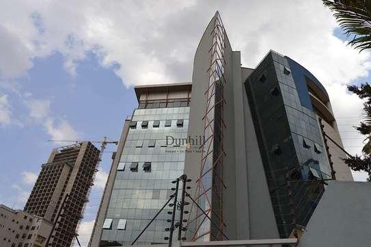 1225 ft² office for rent in Parklands image 8