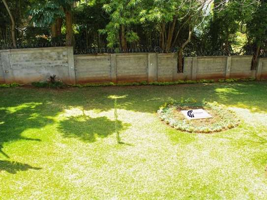 4 bedroom house for rent in Lavington image 17