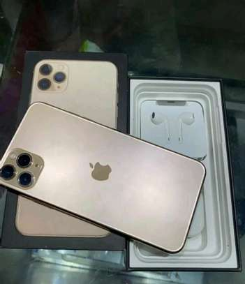 Apple iPhone 11 Pro 512GB image 3