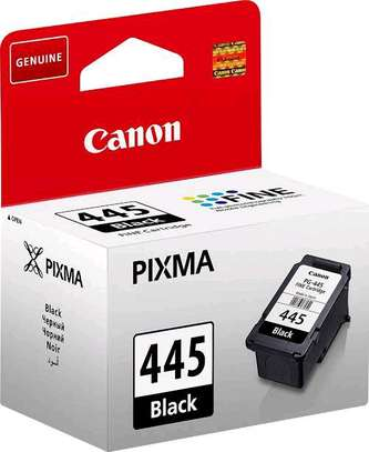 454 inkjet cartridge black PG image 7