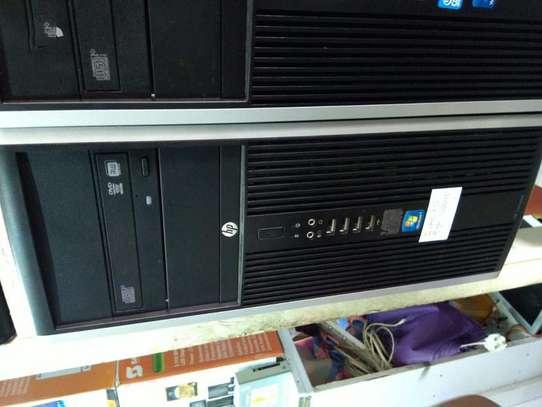 Desktop Computer Dell 2GB Intel Core 2 Duo 160GB image 2
