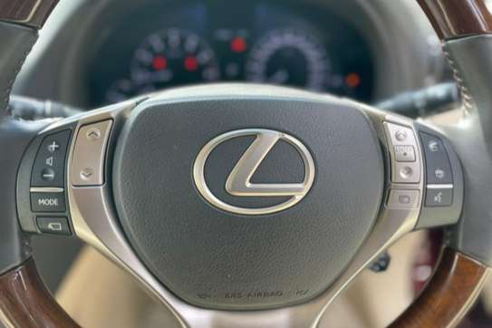 Lexus RX 270 image 8
