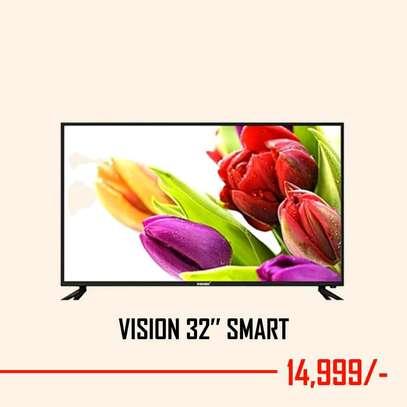 32 inch Vision Smart Full HD image 1