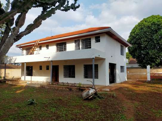 6 bedroom house for rent in Tigoni image 17