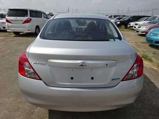 Nissan Tiida image 16