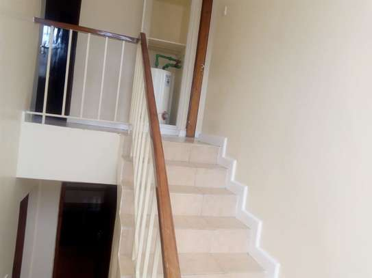 4 bedroom house for rent in Syokimau image 11