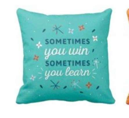 throw pillows #2 image 3