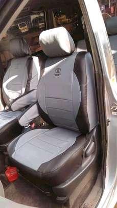 Kasarani Car Seat Covers image 2