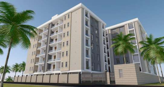 Furnished 2 bedroom apartment for sale in Nyali Area image 6