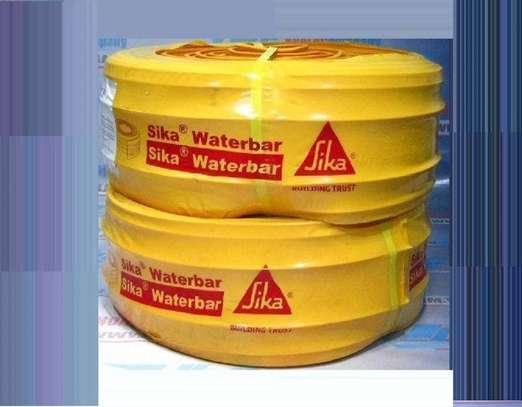 PVC waterbars suppliers in kenya image 5