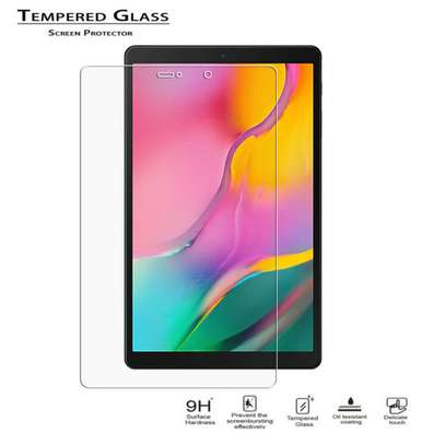 Tempered Glass Screen Protector for Samsung Tab A 8.0 2019 T-290 T295 image 2