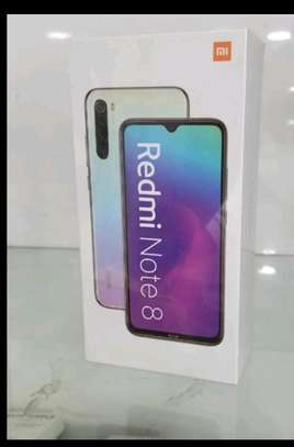 Redmi note 8 64 GB image 1