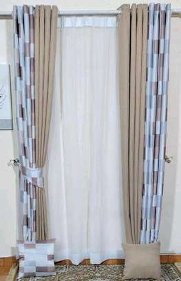 Double sided curtains image 4