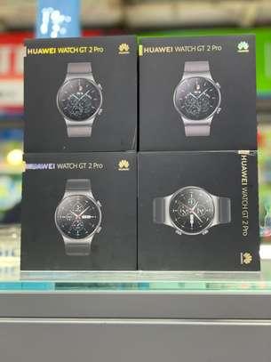Huawei Watch GT2 pro image 2