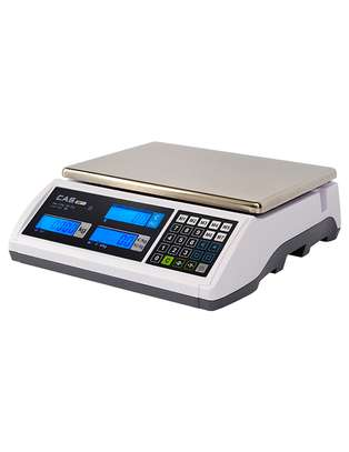 Price Computing weighing Scale image 1