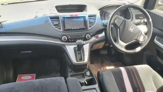 Honda CR-V image 5