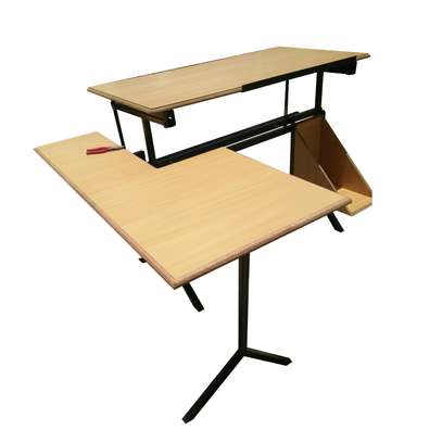 Drafting table image 6