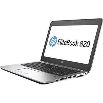 Hp elitebook 820 image 2