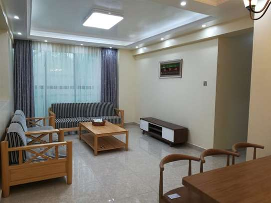Kileleshwa - Flat & Apartment, Studio