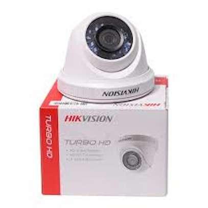CCTV camera installation image 1