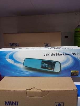 Vehicle Black Box Dvr image 1
