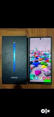 Samsung Galaxy NOTE 10 Plus 512GB Auto Glow image 1